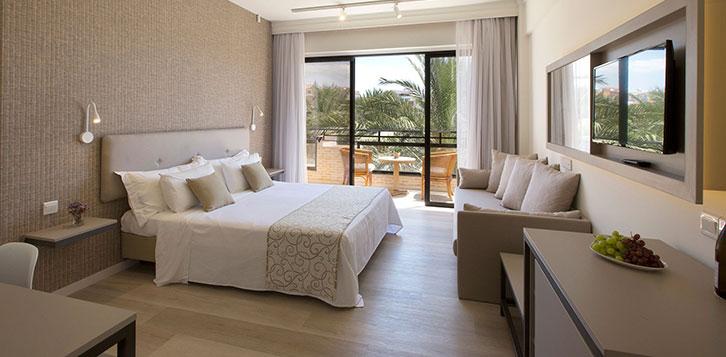 Venus Beach Hotel Paphos Cyprus