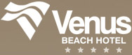 Cyprus Hotels: Luxury 5 star - Venus Beach Hotel